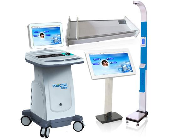 儿童综合素质测试仪