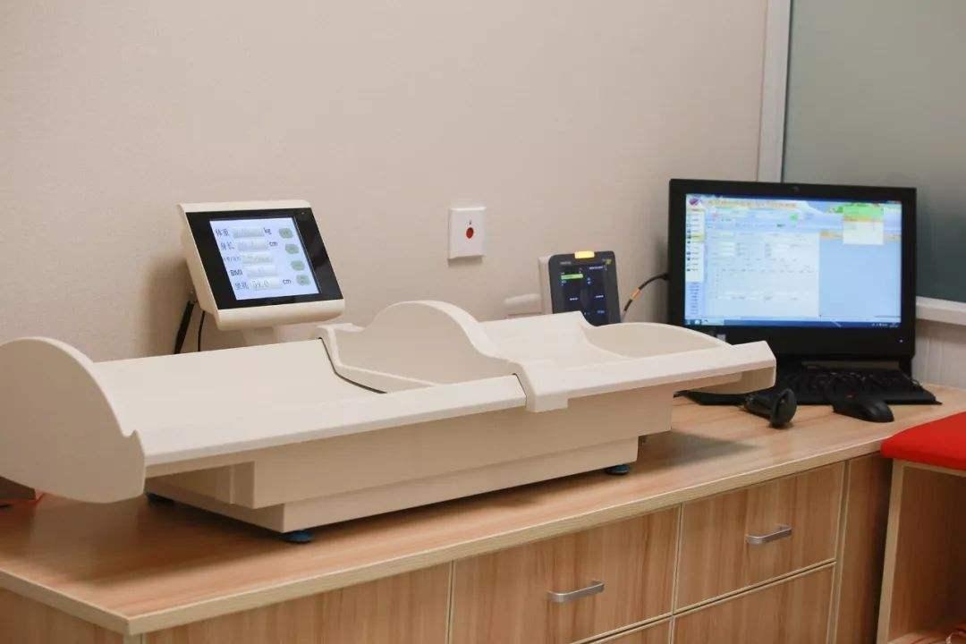 新街中心幼儿园健康体检管理系统
